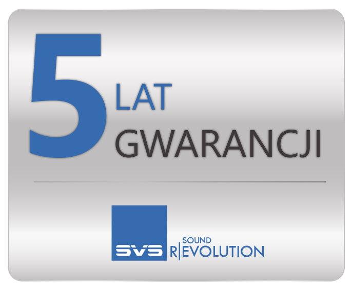 SVS 5 lat gwarancji
